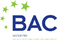 BAC accreditation